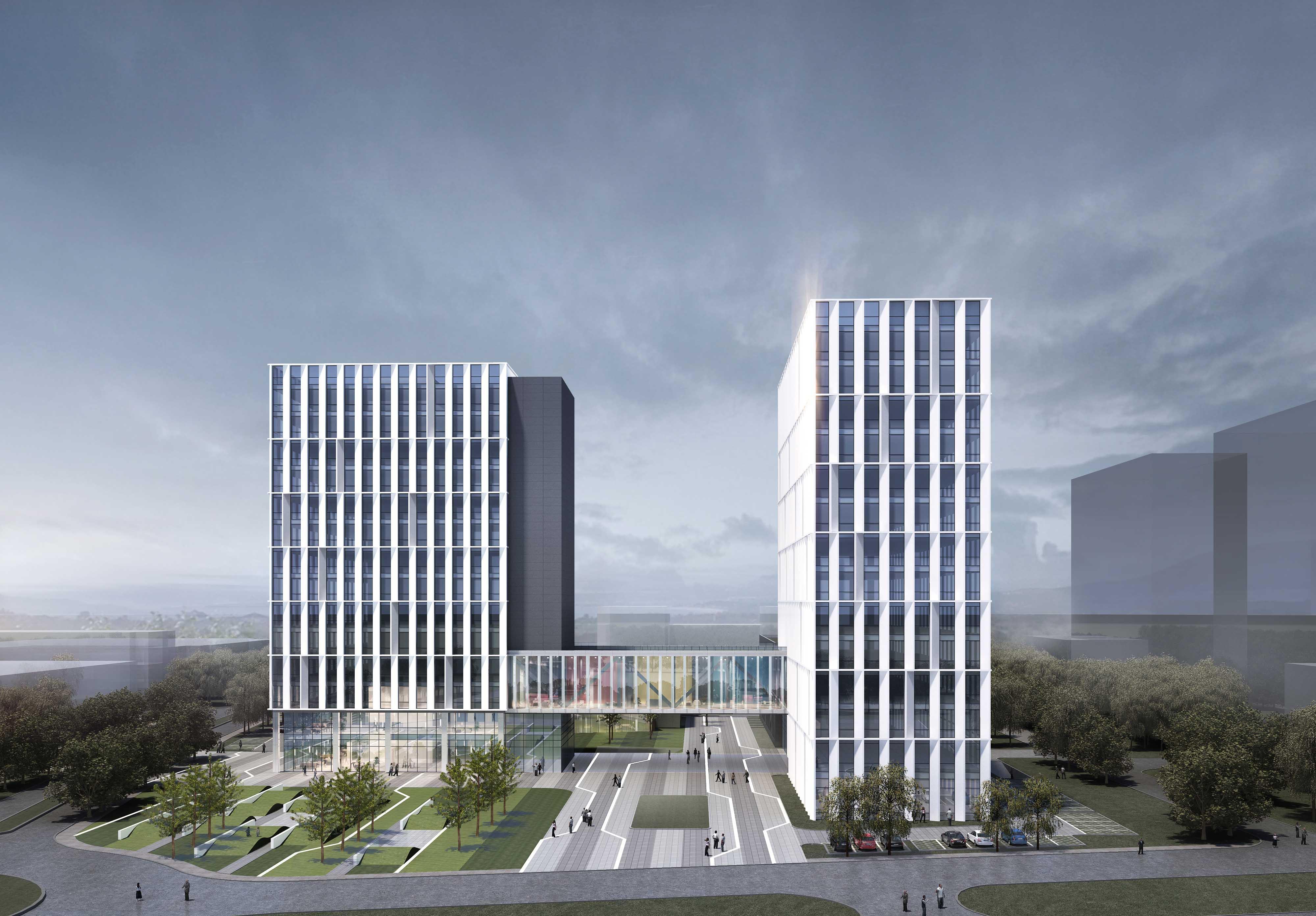东南大学信息教学综合工程